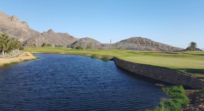 Aguilon Golf Resort